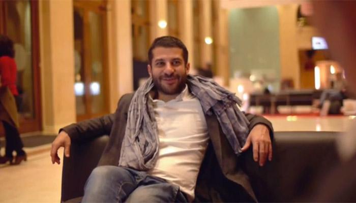 """Assises du Journalisme 2013 : Ziad Maalouf, """"L'Atelier des médias"""""""