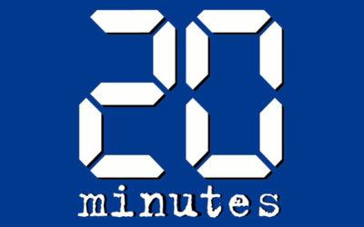 20 Minutes : fin de l'édition de Grenoble