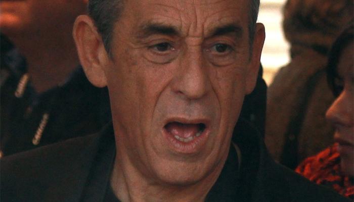 Pour Ardisson, Philippe Vilamitjana est un « criminel »