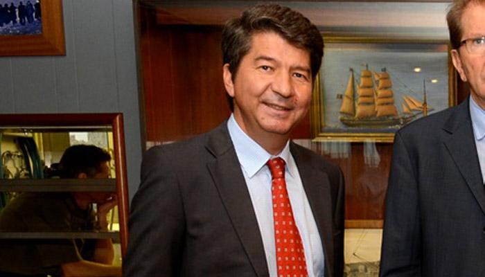 Marc Auburtin nouveau PDG de La Provence