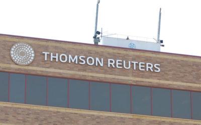 L'agence Reuters supprime des postes en France