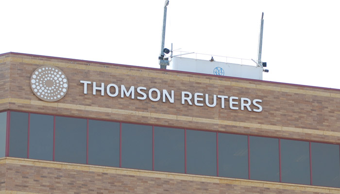 L'agence Reuters supprime des postes en France