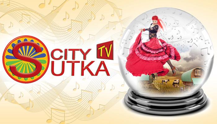 Sutka City TV : une télévision au secours de l