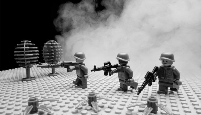 Nouvelle recommandation du CSA sur les images de guerre