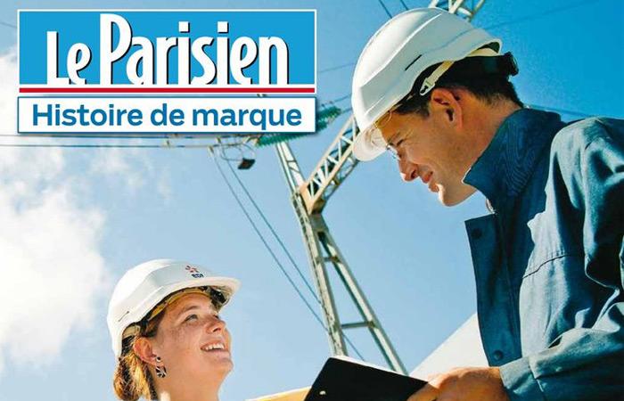 Tensions au Parisien après un publi-reportage sur EDF