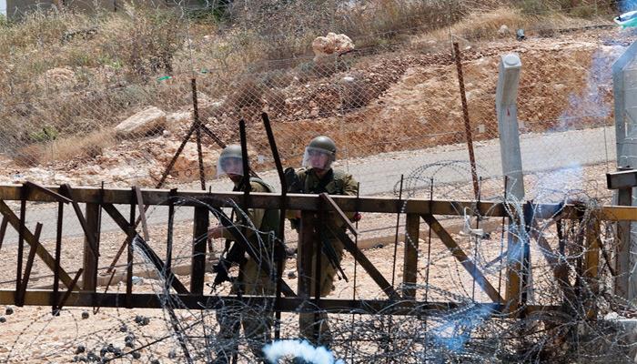 Israël : des journalistes pris pour cible par Tsahal ?