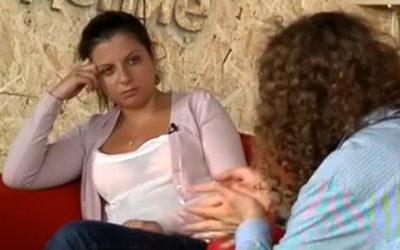 Rossia Segodnia : une jeune journaliste nommée rédactrice enchef