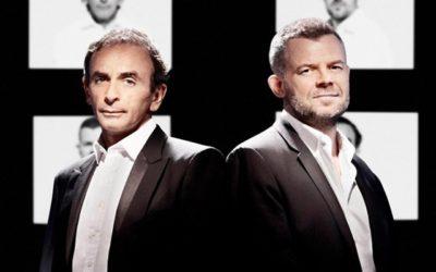 Zemmour et Naulleau : un livre « censuré » par la production ?