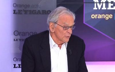 Perdriel et Bergé : « On allait aux meetings de Mitterrand ensemble»