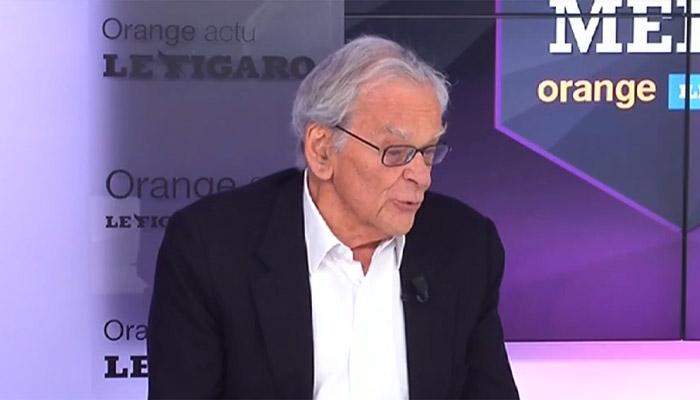 Perdriel et Bergé : « On allait aux meetings de Mitterrand ensemble »