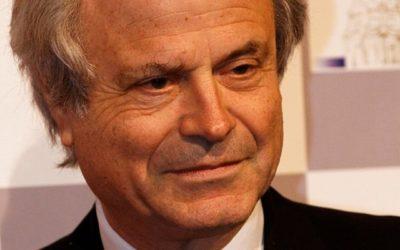 Franz-Olivier Giesbert prend sa retraite