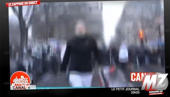 Les agressions contre le « Petit Journal » se généralisent