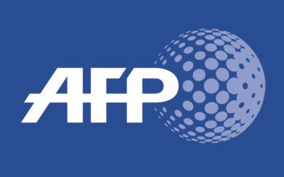 Marine Le Pen condamnée pour procédure abusive contre l'AFP