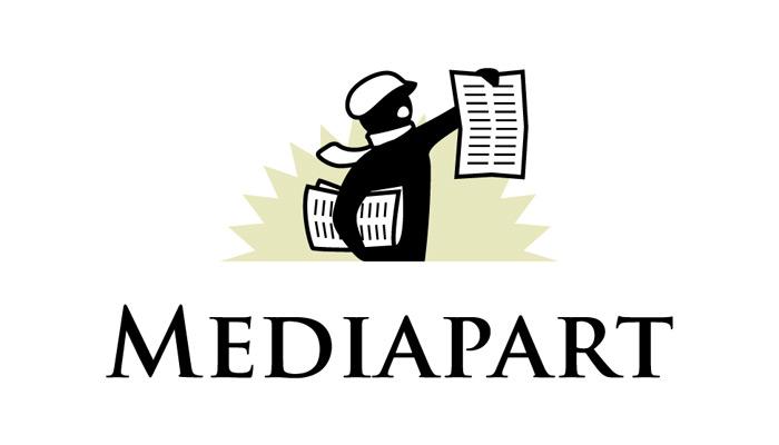 Médiapart s'allie avec un journal suisse indépendant