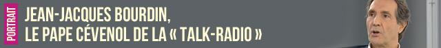 Portrait : Jean-Jacques Bourdin, le pape cévenol de la « talk-radio »