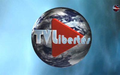 Une autre information : naissance de TV Libertés
