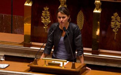 Radio : Aurélie Filipetti défend les quotas de musique française