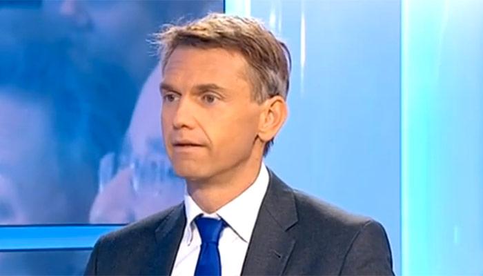 Quand Christophe Jakubyszyn lit des mensonges sur prompteur…