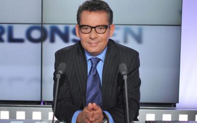 Plainte contre le journaliste Frédéric Haziza pour « injures publiques »