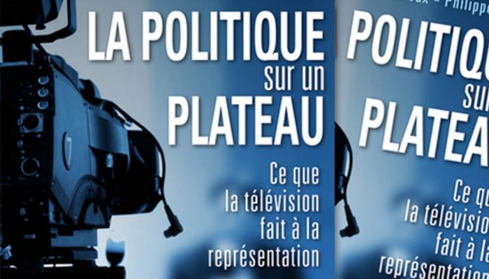 L'Ojim a lu : « La politique sur un plateau »