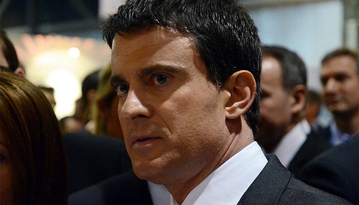 Valls surveille les sources d'un journaliste du Figaro