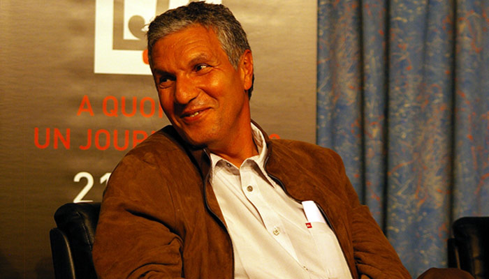 France Télévisions ne veut plus de Rachid Arhab