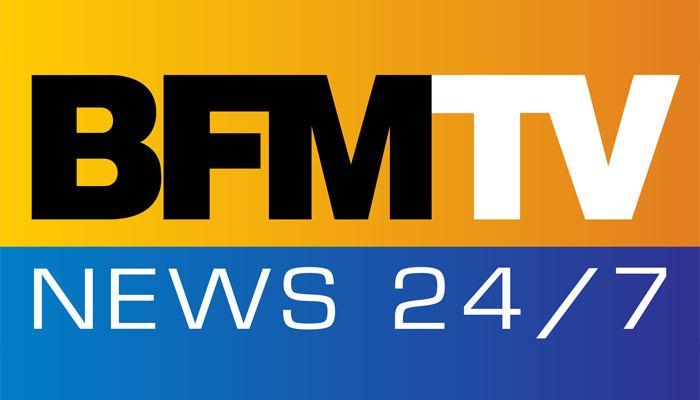 Balkany confisque la caméra d'un journaliste de BFMTV