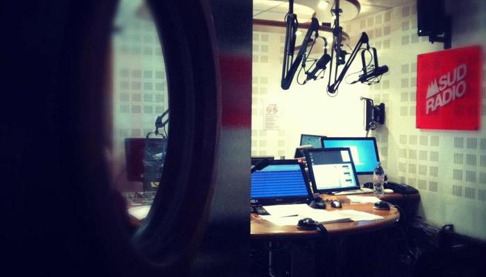 Sud Radio pourrait perdre sa fréquence parisienne