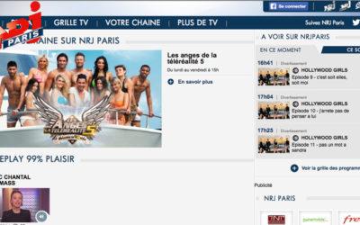 La chaîne TNT NRJ Paris bientôt fermée?