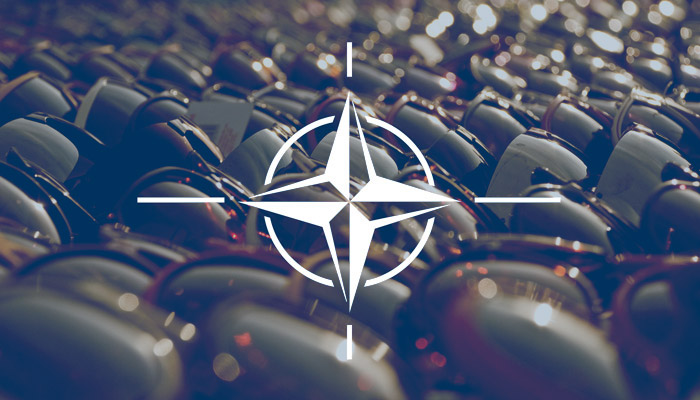 La position anti-russe des médias occidentaux à l'œuvre