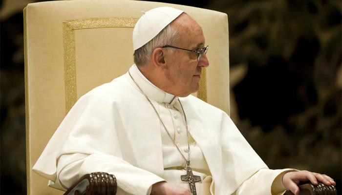 Le Pape dénonce le pêché de « désinformation médiatique »