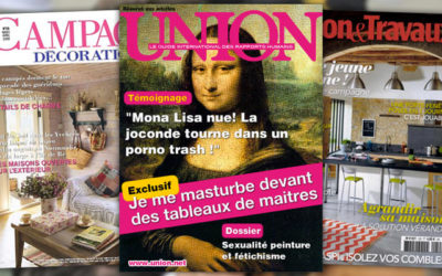Flash : reprise officielle des magazines de Lagardère