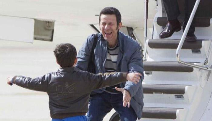 Syrie : deux journalistes espagnols libérés