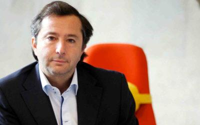 Drôle de comité d'accueil pour Pierre Fraidenraich à Libération