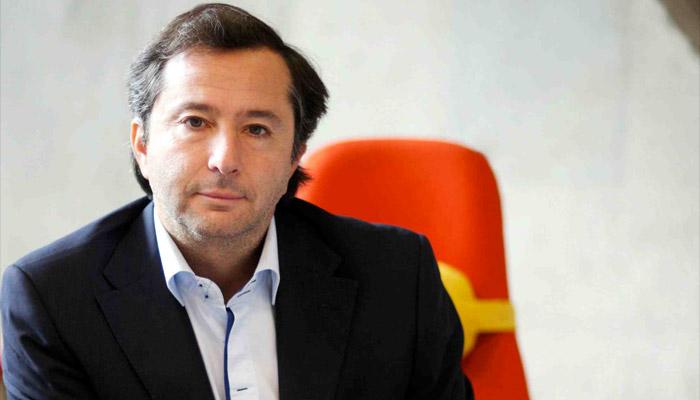 Libération a un nouveau directeur