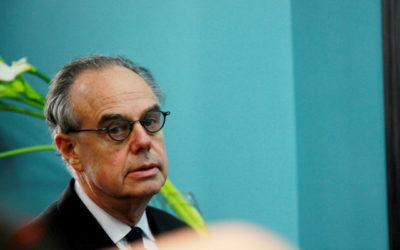 France Inter : Filippetti à l'origine du départ de Frédéric Mitterrand?