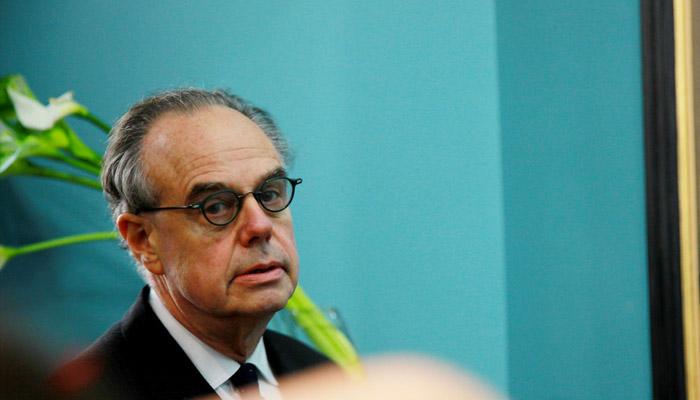France Inter : Filippetti à l'origine du départ de Frédéric Mitterrand ?