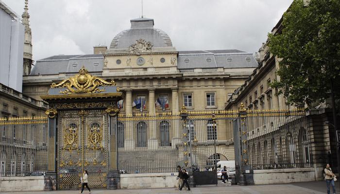 Serge Dassault fait condamner Libération
