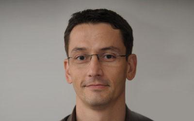 Didier Lauras bientôt à la tête du service France del'AFP
