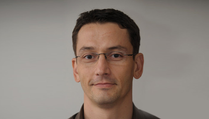 Didier Lauras bientôt à la tête du service France de l'AFP