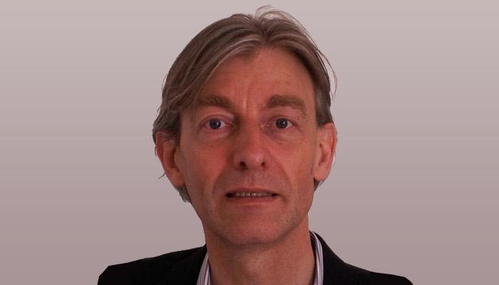 Gilles Verdez