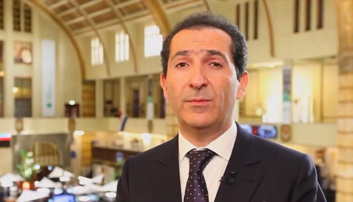 Patrick Drahi pourrait investir dans Libération