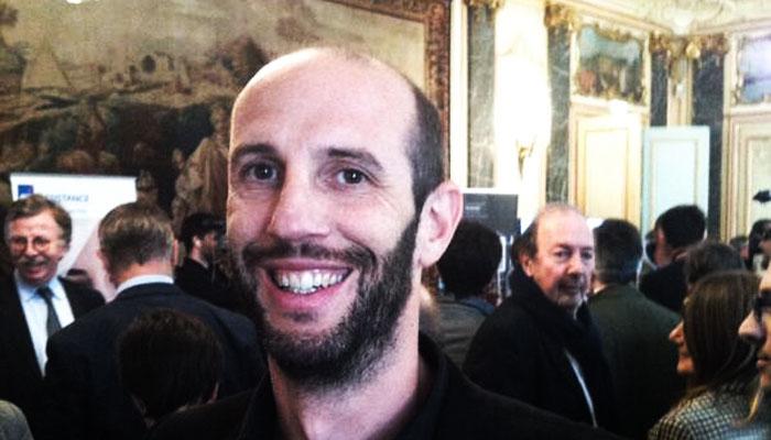 Un journaliste de La Marseillaise récompensé du prix Albert Londres
