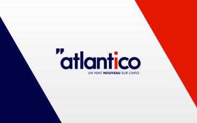 Atlantico demande la levée du retrait des enregistrements de Buisson