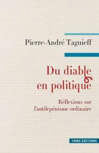 Du diable en politique – Réflexions sur l'antilepénisme ordinaire