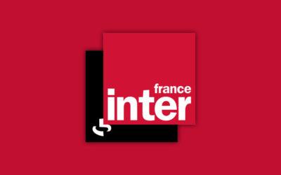Laurence Bloch à la tête de France Inter