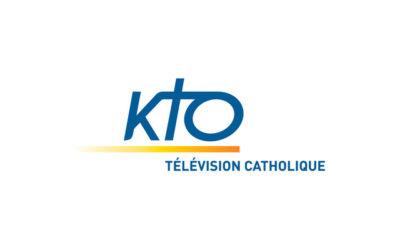 Une femme à la tête de la chaîne catholique KTO