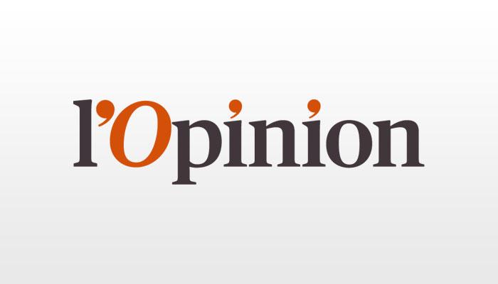 L'Opinion toujours à la peine, un an après son lancement