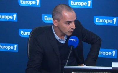 Le directeur des programmes de France 3 démissionne