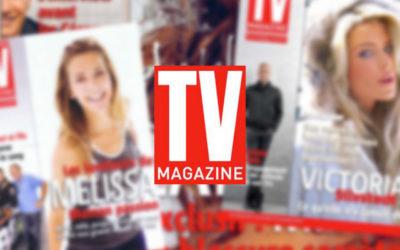 Flash : nouvelle maquette pour Le TV magazine